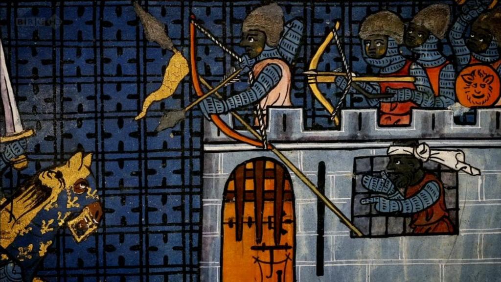 中世纪究竟是一个怎样的时代?