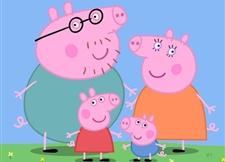 《小猪佩奇/粉红猪小妹 Peppa Wutz》