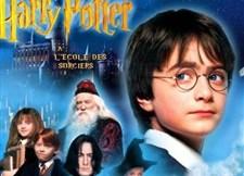 《哈利波特与魔法石》 第一部分
