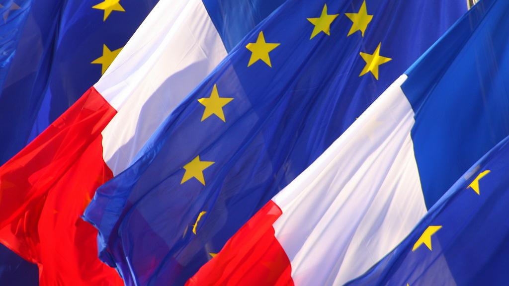 世界上最浪漫的法国,成了欧元区最大的定时炸弹~