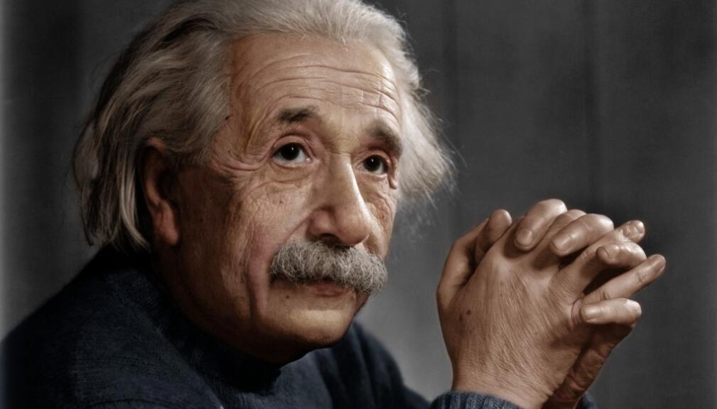 运动下脑细胞!你能解开爱因斯坦的谜题吗?