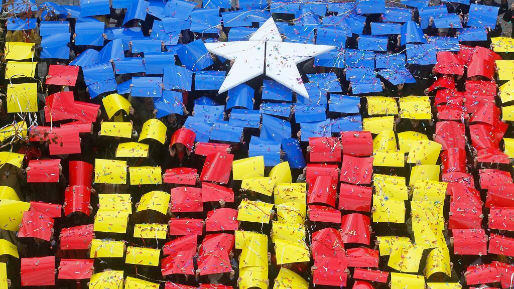 加泰罗尼亚为什么想脱离西班牙搞独立?这要从中世纪说起……