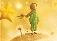 小王子The Little Prince(美音版)