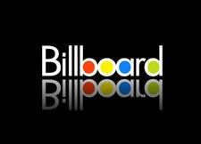 美国Billboard周榜