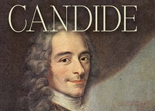 憨第德 Candide