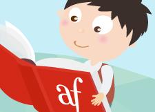 法国儿童绘本原声朗读