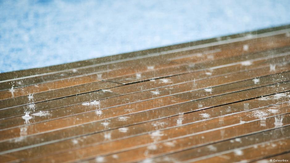 周一学新词:我不是广场雨,是阵雨!