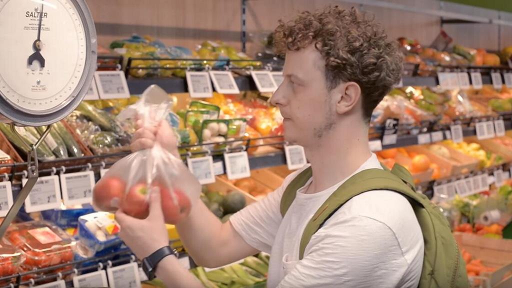 在超市购物时,这些事一定也在你身上发生过...