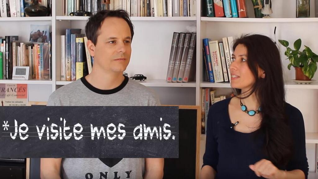 口语中最常犯的7个法语错误,你都用对了吗?
