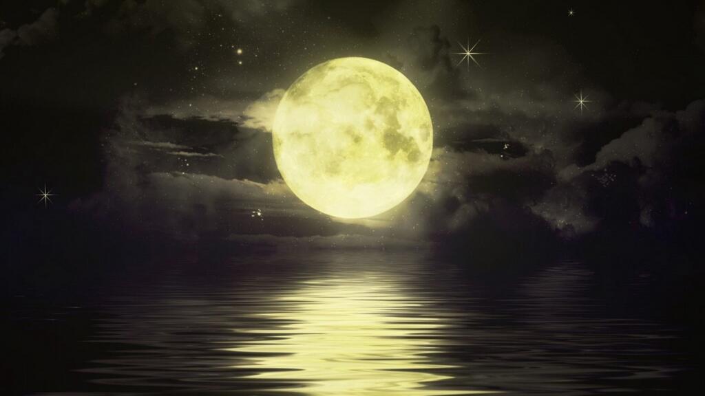 """""""海上生明月,天涯共此时""""——中秋节快到了,你吃月饼了吗?"""