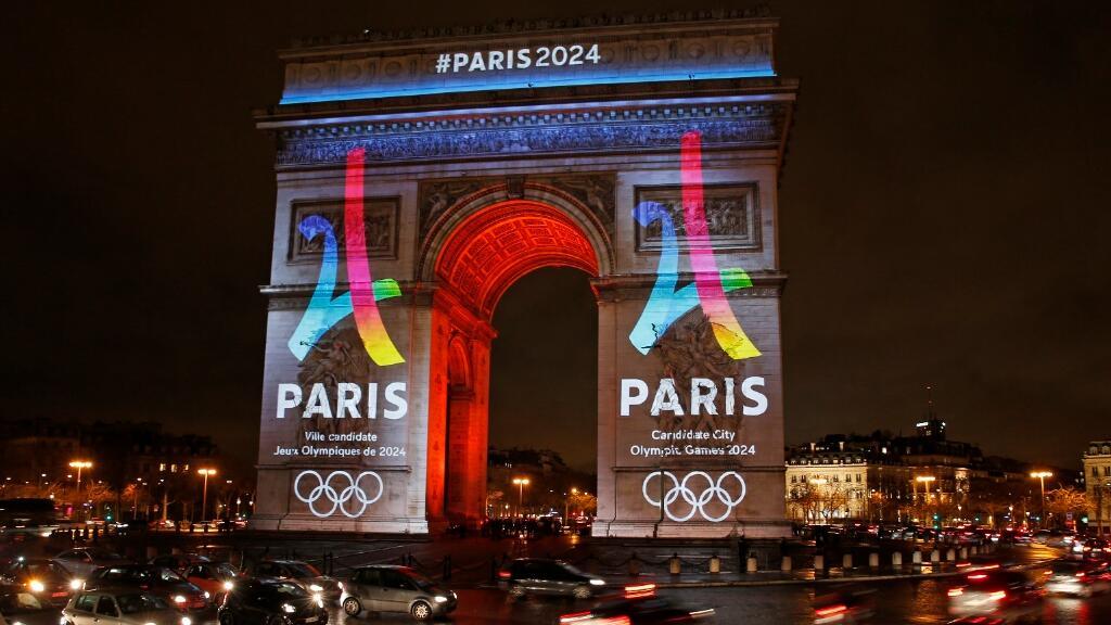 巴黎2024年申奥成功,那么究竟是谁创造了奥林匹克运动会呢?